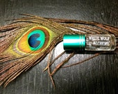 SPIRITUS ~ Aromatic Roll-on Blend