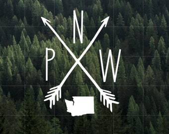 Pacific Northwest Etsy