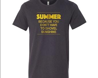 Summer T