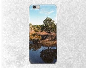 Georgia iPhone 7 Case, Tree Galaxy S7 Case, Georgia Swamp iPhone 6 Tough Case, Dreamy Scenery iPhone Case, Natural Galaxy S7 Case, 6S Case