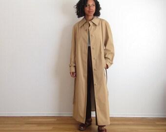 70's trench coat London Fog trench coat