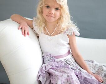Party Dress, Easter Dress, Girls Dresses, Girls Dress, Purple Dress, Butterfly Dress, Toddler Dress, Boutique Dress, Girls Boutique Clothing