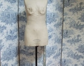 Vintage French Mannequin ...