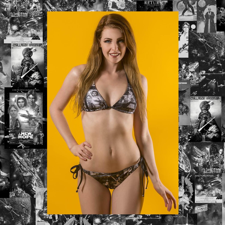 Actress bikini hollywood in