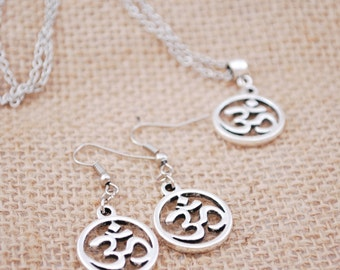 "Shop ""yoga jewelry"" in Jewelry Sets"