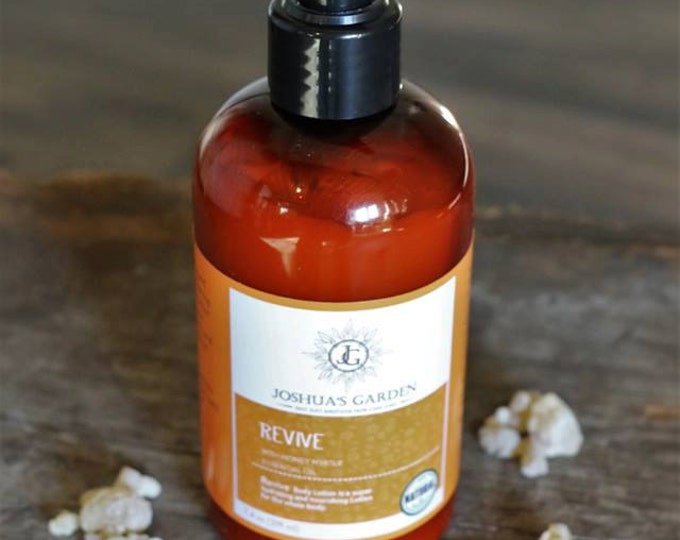 REVIVE Body Lotion  Great for Psoriasis Dry skin