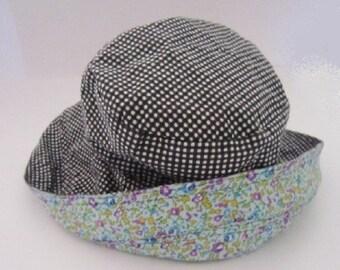 Half a hat