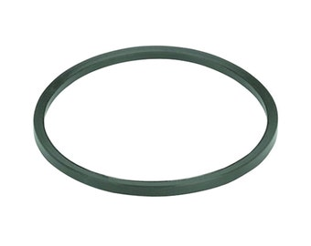 Replacement O Belt Ring for Rotary Rock Tumbler Jewelry Metal Polishing - POL-0057
