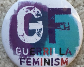 """GF """"spray-painted"""" official logo"""