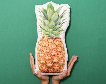 FunPrint Pineapple pillow