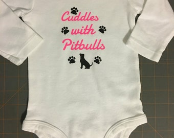 Custom Design Baby Onesie for Boy or Girl