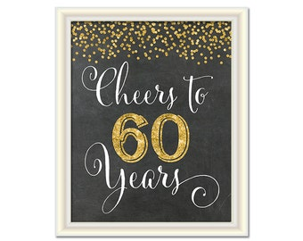 Image result for 60th anniversary
