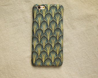 Fabric Moire patterns iPhone case iPhone 6 6S 6 Plus 6S Plus 5s 4s Samsung Galaxy Note 3 2