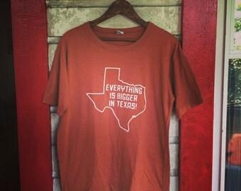 Vintage Texas T-shirt