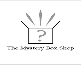 Mystery Kids Craft Box