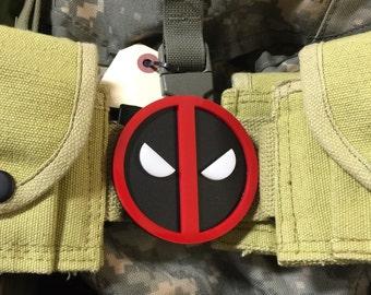 Deadpool Utility Belt Cosplay