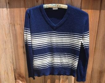 Vintage 70's sweater