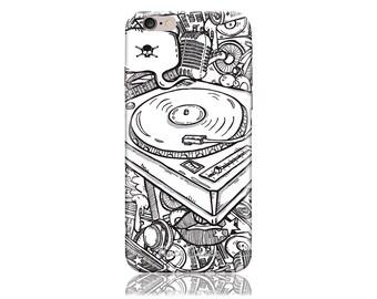 Htc Desire 626 Case - Htc D626 Case - Htc Desire 626s Case #DJ Cool Design Hard Phone Case