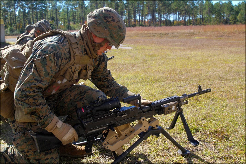 m240b marines - photo #28