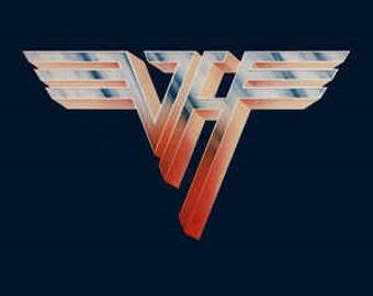 Van Halen - II Vinyl Album (1979)