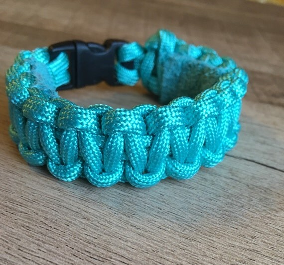 Items Similar To Paracord Essential Oil Diffuser Bracelet