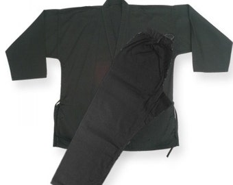 Karate Uniform Gi Heavyweight 14oz Martial Arts