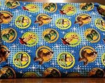 Disney Toy Story Pillowcases!