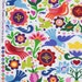 La Paloma - Folklorico by Alexander Henry -Quilting Cotton Fabric - OOP
