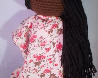 FACELESS DOLL (Special offer price)
