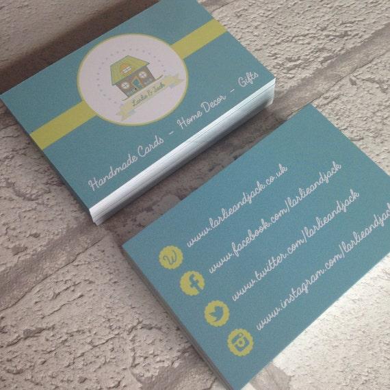 Double sided business card business card print service matt
