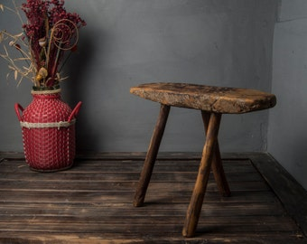 Unique Milking Stool Related Items Etsy