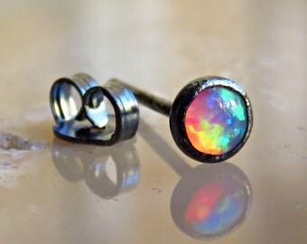 Cartilage Earring Stud - Cartilage Stud - Helix Piercing - cartilage stud earring