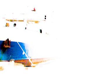 left hand ship