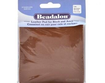 Beadalon ® Leather Pad