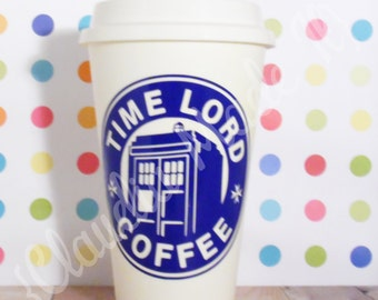Timelord Coffee