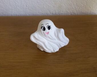 Ceramic Silly Ghosts-Cute (#99C)
