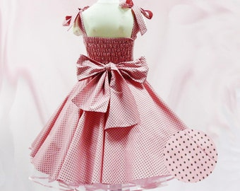 Sweet girls dress!
