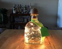 Patron Bottle Light!