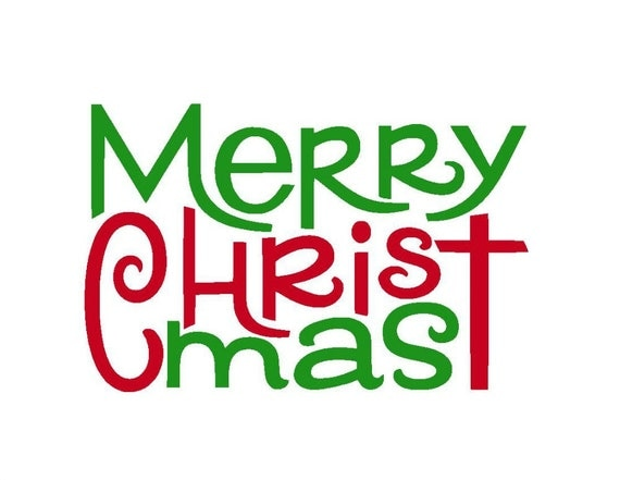 merry christmas iron on decal custom iron on letters christmas iron on decal