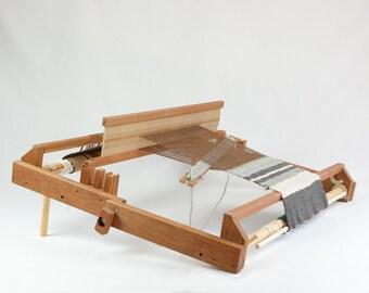 """Fold & Go 20"""" Rigid Heddle Loom"""