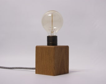 Edison Table Lamp - SOLD OUT