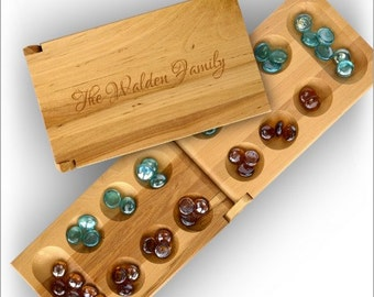 Personalized Mancala Set - 3556