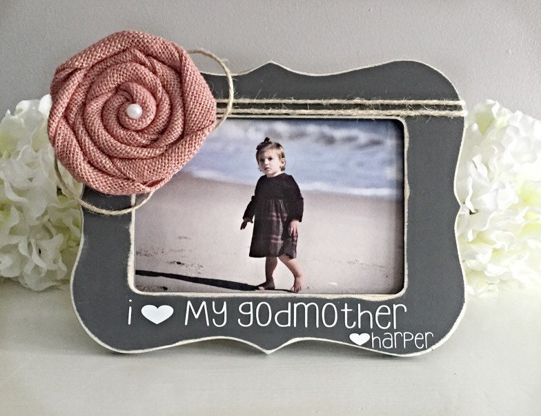 Godmother Gift Godparent Gift Personalized Gift For: Godmother Gift Gift For Godmother Godmother Present By