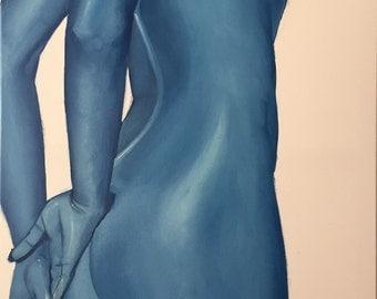 Erotica N 3: Ines