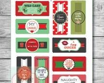 christmas coupons for husband