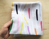 Finger Painting /Cushion Cover / Pillow