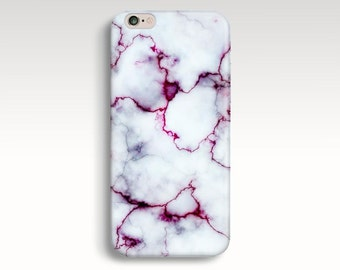 Marble iPhone 6s Case, iPhone 7 Case, Marble iPhone 6 Case, White Marble iPhone 6 Plus Case, iPhone 5C Case, iPhone 5s Case, Galaxy S7 Case