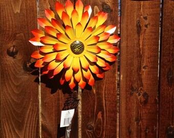 Flower Windchimes