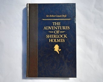 The Adventures of Sherlock Holmes Sir Arthur Conan Doyle January 1987 Edition