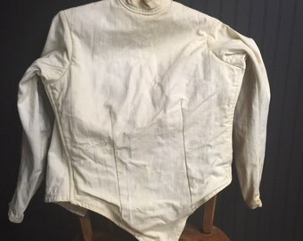 Small Santelli Fencing Jacket